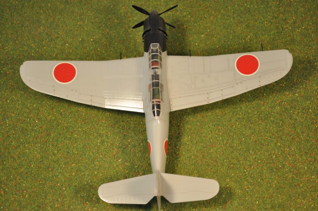 B7A1 Ryusei