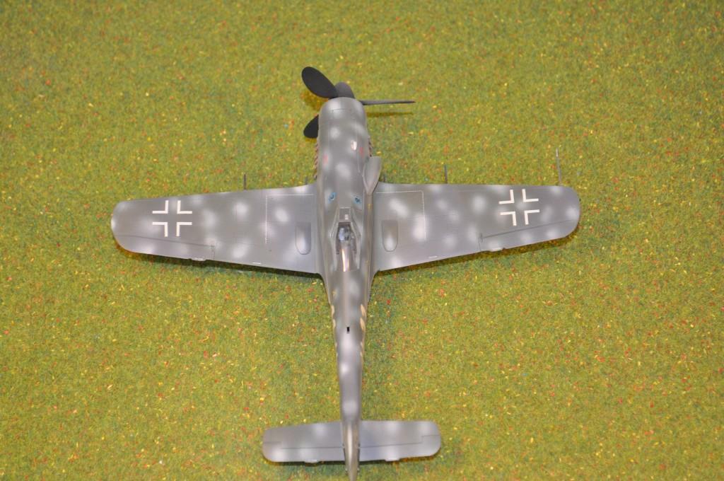Fw 190 D 12